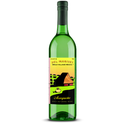 "Single Village Mezcal ""Arroqueño"""
