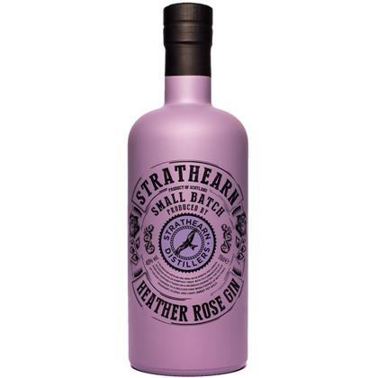 Strathearn Heather Rose Gin