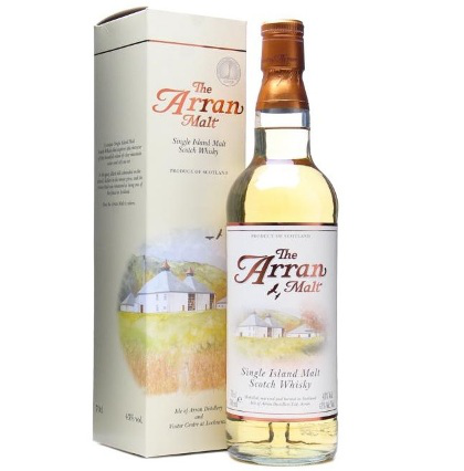 The Aran Malt
