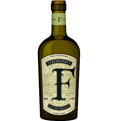 Vermouth Ferdinand's Saar Dry Riesling