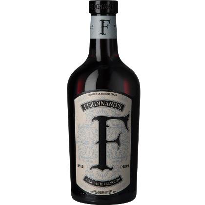 Vermouth Ferdinand's Saar white Riesling