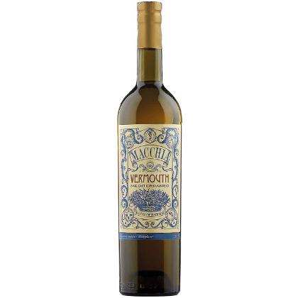 Vermouth Macchia Bianco Maestrale