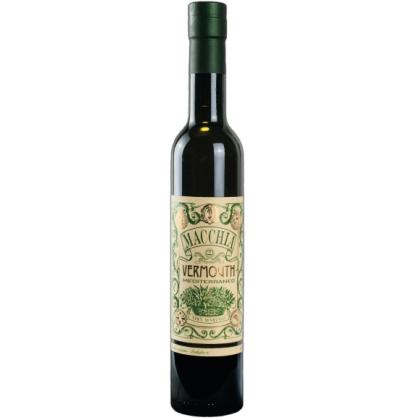 Vermouth Macchia Dry Marino
