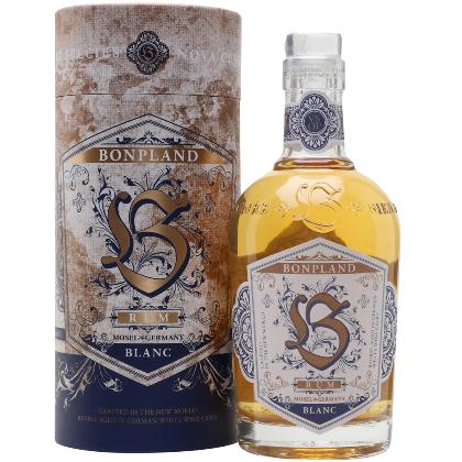 Bonpland Rum Blanc VSOP
