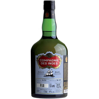 Compagnie des indes Fiji 13 Ans (South Pacific) 44%