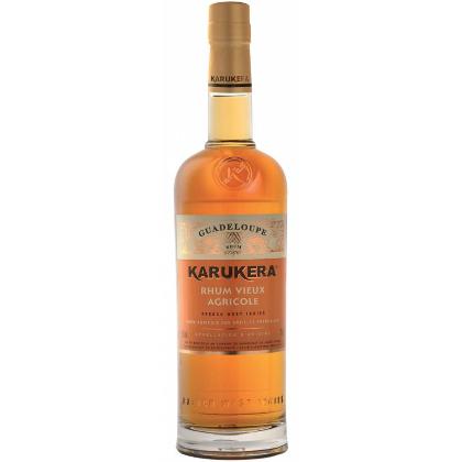 Karukera Rum Espérance Vieux Agricole