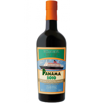 Transcontinental Rum Line 2010 Panama