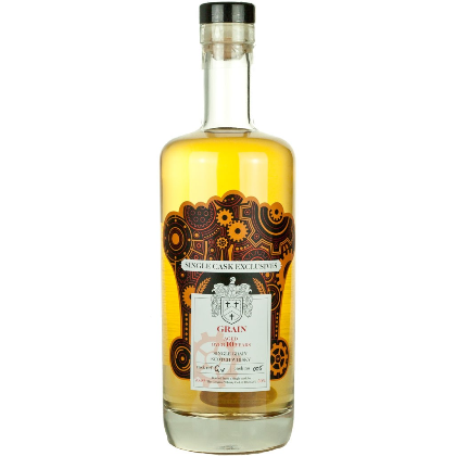 Girvan 10Y Single Grain Whisky