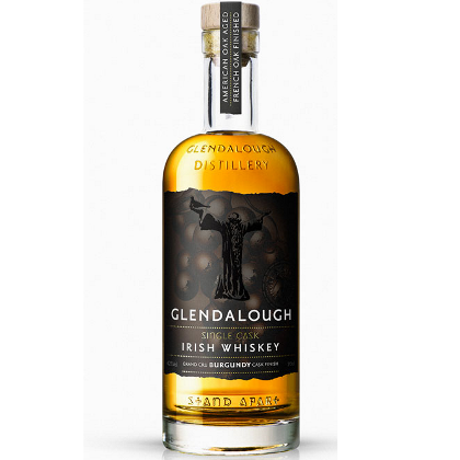 Glendalough Burgundy Cask Finish