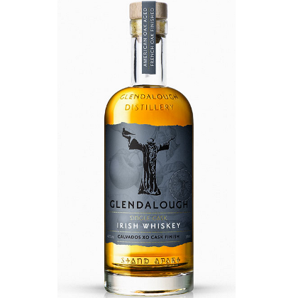 Glendalough Calvados XO Single Cask