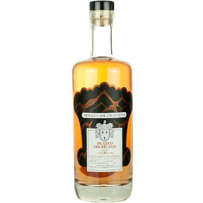 Hingland Pated 8Y Single Malt Whisky