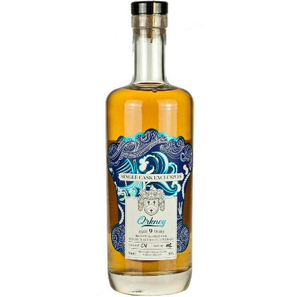 Orkney 9Y Island Single Malt Whisky