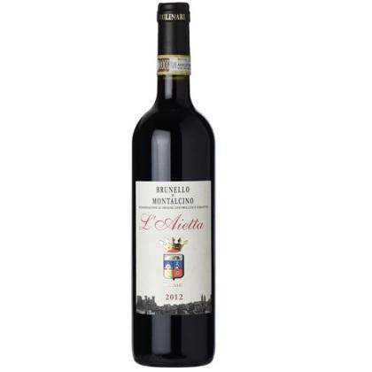 Brunello di Montalcino Docg in Cassa di Legno [Magnum 1,5 Litri]