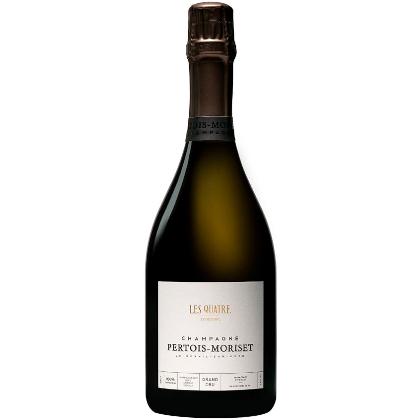 "Champagne Pertois-Moriset ""Les Quatre Terroirs"" Grand Cru"