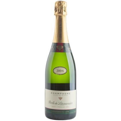 Champagne Larmandier Grand Cru Blanc de Blancs Millesime 2006 - Magnum 1,5 Litri