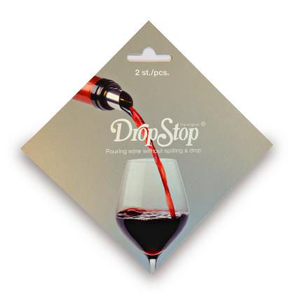 Drop Stop Salvagoccia