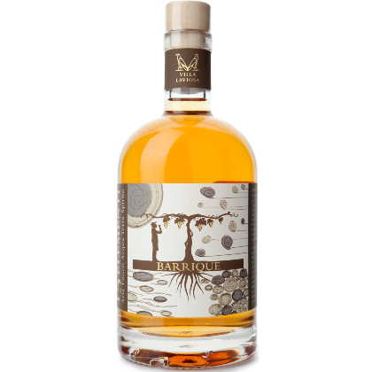 Grappa I5Elementi - Barrique