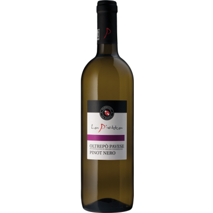 Pinot Nero DOC Oltrepò Pavese