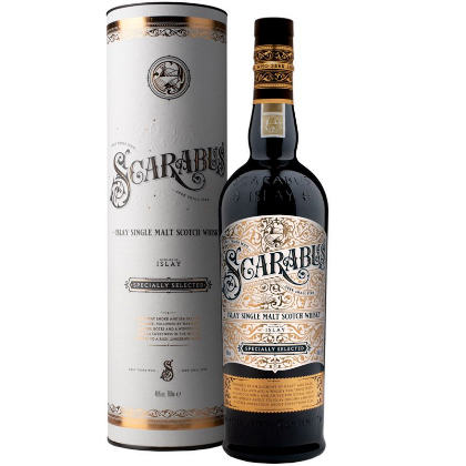 Scarabus Islay Single Malt