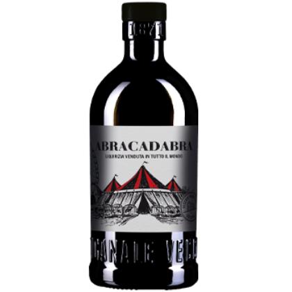 Abracadabra Liquirizia venduta in tutto il Mondo