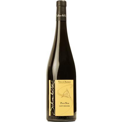 Pinot Nero Alsazia AOC - Saint Grégoire