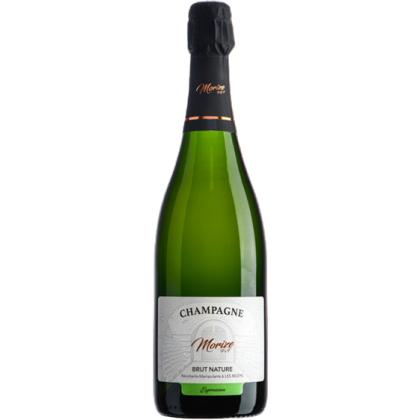 Champagne Morize Brut Nature Cuvée Expression