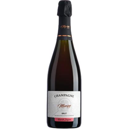 Champagne Morize Brut Rosè