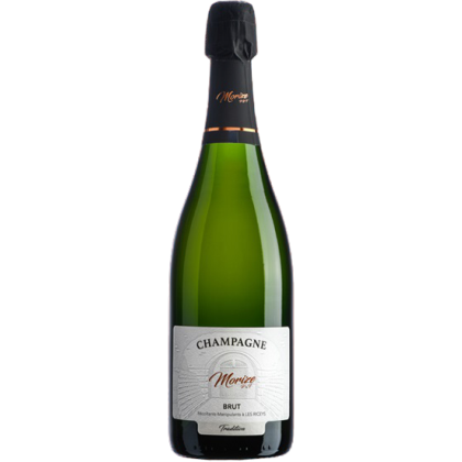 Champagne Morize Brut Tradition
