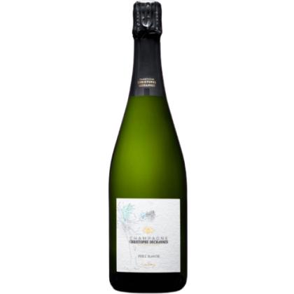 "Champagne Dechannes Brut ""Perle Blanche"""