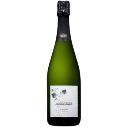 """Champagne Dechannes Brut """"Perle Noir"""""""