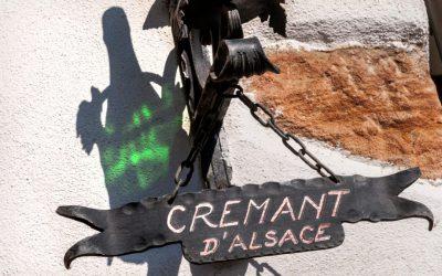 Alternative allo champagne: 22 vini Crémant d'Alsace da scoprire