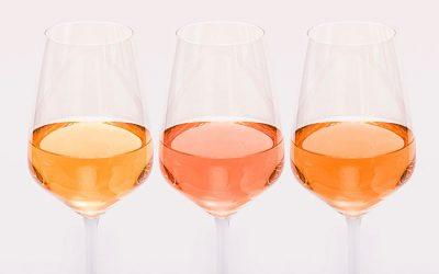 Il vino rosato chiaro è di qualità migliore? – chiedi a Decanter