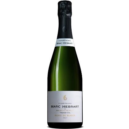 Champagne Marc Herbrart - Blanc de Blanc - Brut - 1er Cru