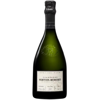 Champagne Petrois Moriset Special Club 2014