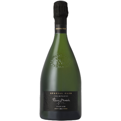 Champagne Rémy Massin – Special Club 2012 – Extra Brut