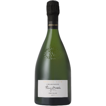Champagne Rémy Massin – Special Club 2015 – Extra Brut