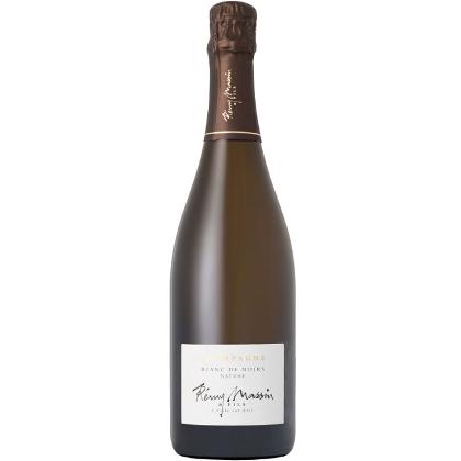 Champagne Remy Massin Blanc de Noir Nature