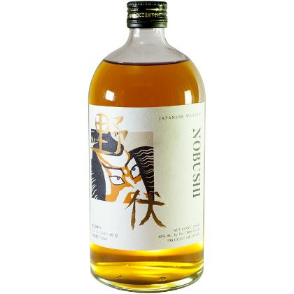 NOBUSHI Blended Whisky Giapponese