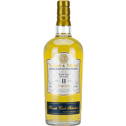 Caol Ila 11 Years Old - Valinch & Mallet