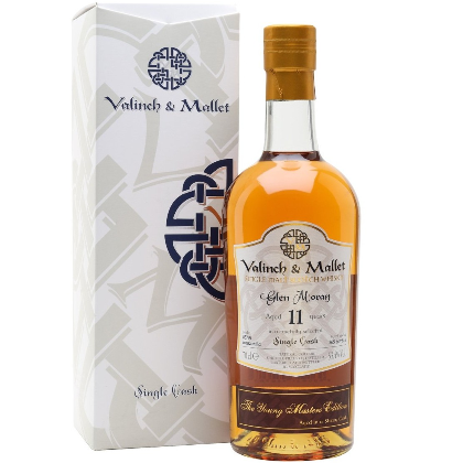 Glen Moray 11 - Valinch & Mallet