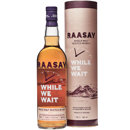 Raasay While We Wait (First Release)
