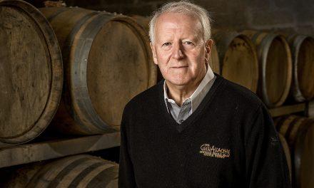 Intervista A Billy Walker, Mastro Distillatore Glenallachie