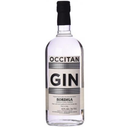 Gin Occitan London Dry