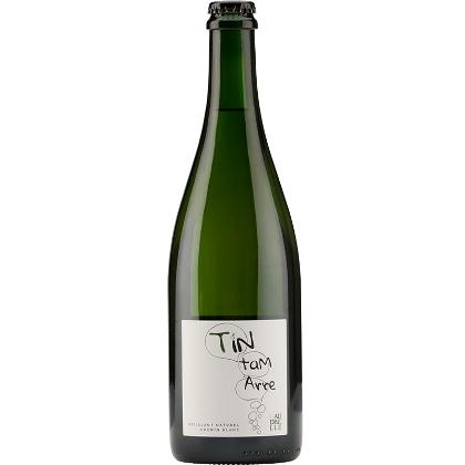 "Vin de France ""Tintamarre"" - Pétillant Naturel"