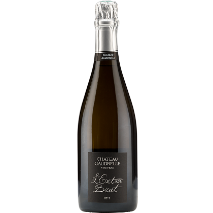 Vouvray Extra Brut 2015