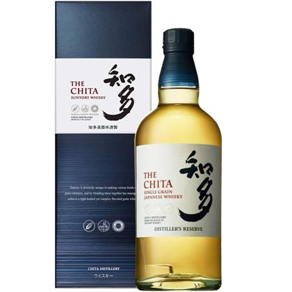 The Chita Single Grain Japanese Whisky Distiller